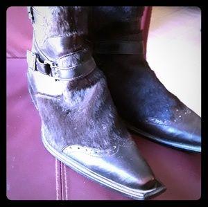 Bravo Boots Spain